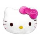 y11362 KITTY凱蒂貓系列-  KITTY頭型大靠枕(無庫存)
