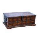 y11370 傢俱系列-印度傢俱-掀開置物箱