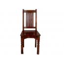 y11376 傢俱系列-印度傢俱-餐椅