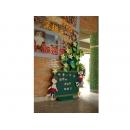 y11386 空間規劃案例-企業空間規劃-瑞塘國小欒樹佈告欄規劃設計