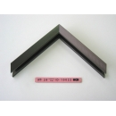 y11393  裝框裱褙相框-鋁框系列-立體斜面造型鋁框ID-100