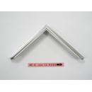 y11399  裝框裱褙相框-鋁框系列-精緻亮面處理新型鋁框IL-02