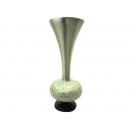 y11418 花器系列-FRP香檳色大花器