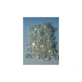 y11448 花藝設計.花材果樹系列-水果飾品、配件類-冰塊(五彩)