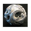 噴砂球-大(小) y11453 立體雕塑.擺飾 立體擺飾系列-幾何、抽象系列