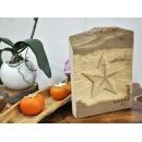 y11457 藝術招牌設計系列-牛樟木星形雕刻設計