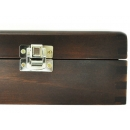 y11476 木器作品系列 儀器手工訂製木盒