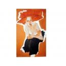 裸體人物-婦人-y11488-畫作系列-油畫-油畫人物