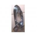 電鍍擺飾-銀桌飾 y11519 立體雕塑.擺飾 電鍍擺飾系列-無庫存