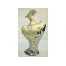 y11527 花器系列-GV8225-12-6-0946 貼貝陶瓷花器