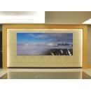 巍巍山崗-y11625-畫作系列-油畫風景-寫實山水風景