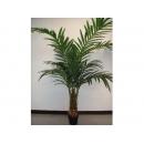 y11653 人造樹-5.5尺孔雀葵