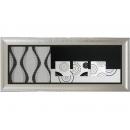 y11660 畫作系列-抽像藝術-星光幫銀