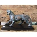 y11679 銅雕系列-動物-大斑虎*