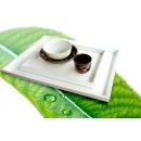 y11686 餐茶玻璃-餐具用品/配件-托盤(珍珠白)(顏色.尺寸可訂製)