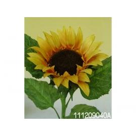 y11731 花藝設計-精緻人造花-小黃金向日葵