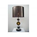 y11744 燈飾系列-桌燈-富貴晶鑽桌燈