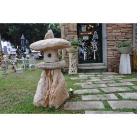 y11771 庭園飾品系列 - 擺飾系列- 鐘乳石燈 - 特大(自取價)
