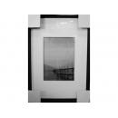 黑白攝影-水畔-(y11791 攝影作品w38xh54cm(含框尺寸),可指定尺寸)