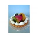y11861 花藝設計-水果、餅乾、蛋糕配件類-奶油派