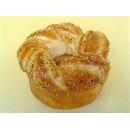 y11864 花藝設計-水果、餅乾、蛋糕配件類-俄羅斯麵包