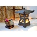 y11876 燈飾系列-桌燈-日式薰香陶燈