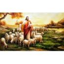 人物-耶穌-y11944 畫作系列-油畫
