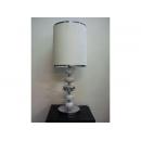 y11951 燈飾系列-桌燈-白色巨塔桌燈、黑色巨塔桌燈(兩款供選擇)