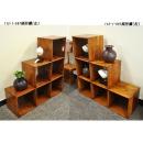 y11962 傢俱系列-印度傢俱-梯形櫃/個(兩款)