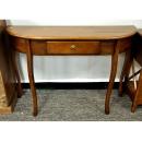 y11973 傢俱系列-玄關半圓桌