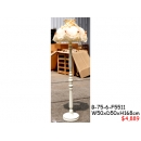 y11984 燈飾系列-立燈-白色立燈(無庫存)