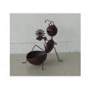 y12036鐵材藝術系列-鐵材花器-螞蟻花器-2(3款)
