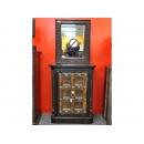 y12073 傢俱系列-印度傢俱-單門櫃(含鏡框)
