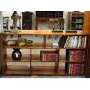 y12078 傢俱系列-酒櫃/書櫃/展示架-展示架---無庫存