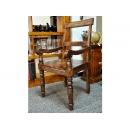y12082 傢俱系列-實木傢俱-扶手椅