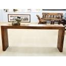y12084 傢俱系列-實木傢俱-ㄇ型台