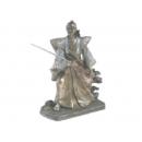 日本武士系列之三-武士魂 y12169 立體雕塑.擺飾 人物立體擺飾 系列-日式人物系列