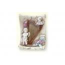 y12226-立體壁飾-天使書卷壁飾 豎琴(鼓 鋼琴 提琴)(c41-lf006)