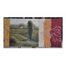 鄉村玫瑰-y12258-油畫