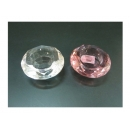 y12314_燭台蠟燭香氛-造型燭杯-鑽石/一對