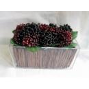 y12418 人造花藝-莓果壓克力花藝