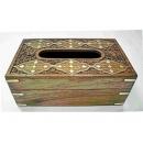 y12469 木雕面紙盒 B2(100115)