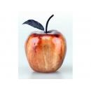 蘋果水果擺飾-桔色 (另有多色,酪梨子款) y12472 立體雕塑.擺飾 立體擺飾系列-其他
